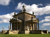 The Temple Of The Four Winds (Castle Howard)