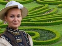 Rajské zahrady: průvodkyně Zuzana Slavíková
